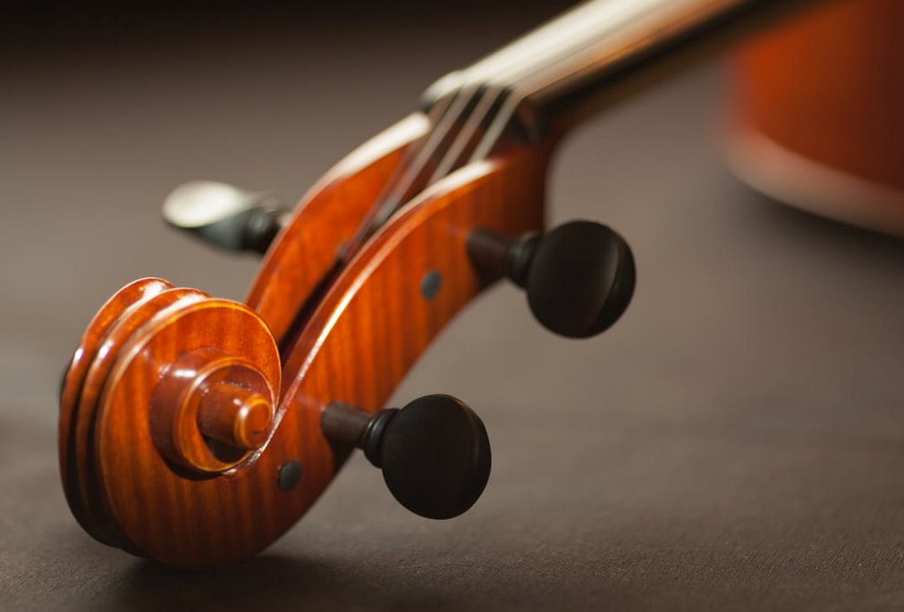 What A Violinist Can Teach Us About Business